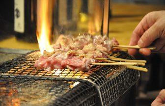 地鶏料理専門店 竹とり