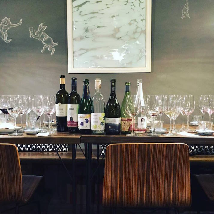 ねきワイン会③2015.11.25