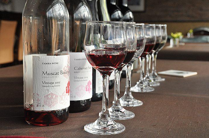 イベントワイン