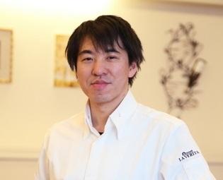 田中裕二オーナー