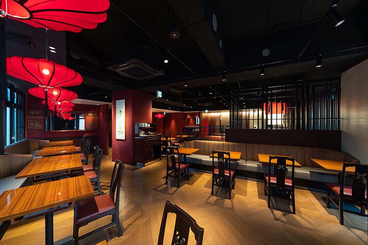 横浜重慶飯店